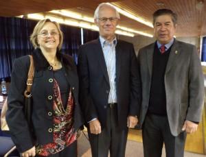 B. Dapello, Dr. Lens, O. Valenzuela