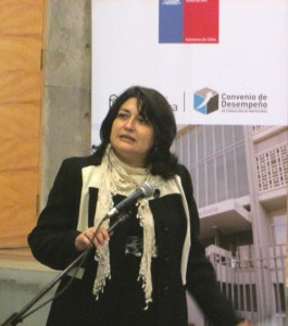Marcela Lara