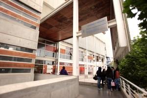 Facultad Ingeniería UPLA