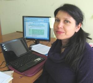 Verónica MEza