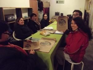 Bibliotecas comunitarias Rodelillo4