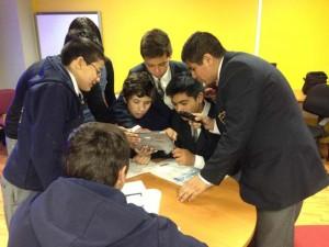 Visita colegio_Informática